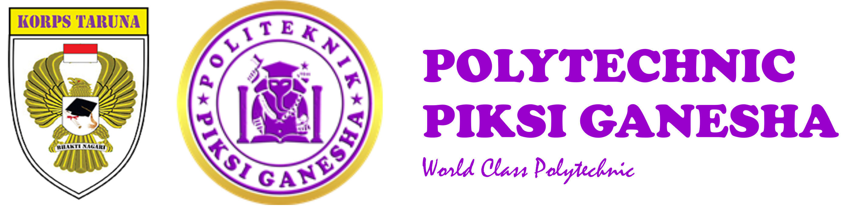 INTERNATIONAL OFFICE POLYTECHNIC PIKSI GANESHA