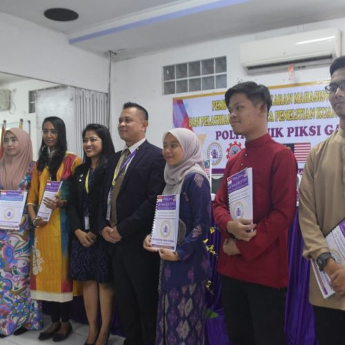 4Th Batch of SEA-TVET Student Internship Exchange Programme 2019